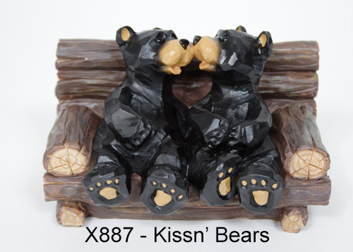 bearX887
